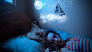 Os sonhos revelam nosso mundo mental e os desejos mais profundos.